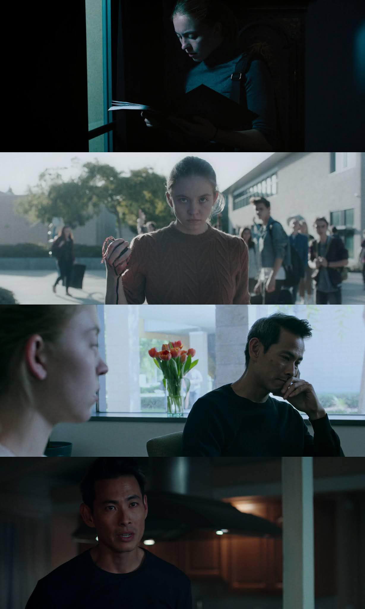 Nocturno 2020 HD 720p Latino