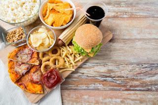 11 Makanan Yang Harus Dihindari Saat Diet
