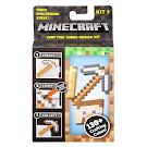 Minecraft Crafting Table Refill #3 Mattel Item