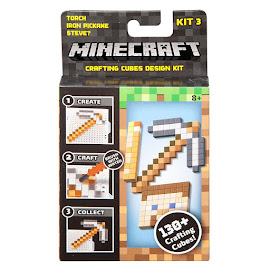 Minecraft Crafting Table Refill #3 Gadgets