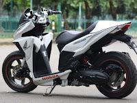 Performa Selalu Terbaik, Ini Dia Spesifikasi Honda Vario 150 ESP yang Harus Anda Ketahui