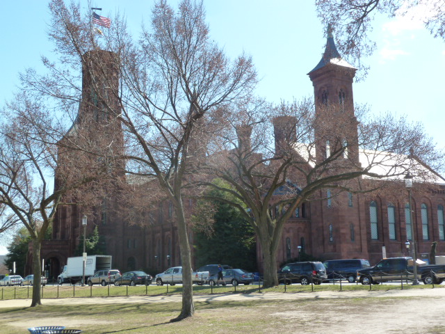 The Smithsonian Institution: The Gift of a British Subject