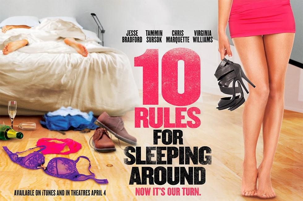 10 Rules for Sleeping Around Movie Trailer : Teaser Trailer