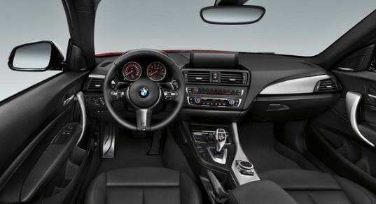 2018 BMW 2 Series Coupe Facelift , Specs, Price, Release Date