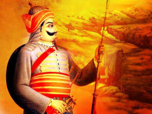 Maharana Pratap Jayanti 2020 hd images and WhatsApp dp