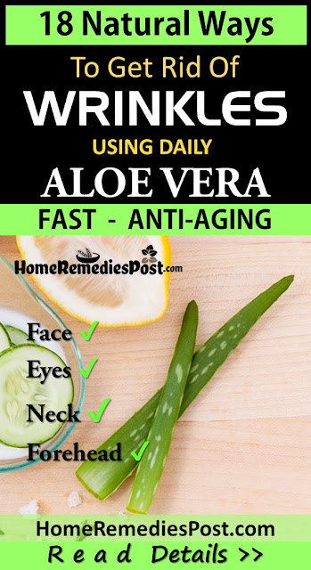 Aloe Vera For Wrinkles, How To Get Rid Of Wrinkles, Home Remedies For Wrinkles, anti-aging, How To Use Aloe Vera For Wrinkles, Overnight Wrinkles Treatment, Is Aloe Vera Good For Wrinkles, Face Wrinkles, Neck Wrinkles, under eye Wrinkles