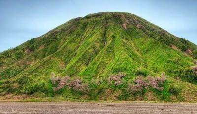 Mount Kemukus