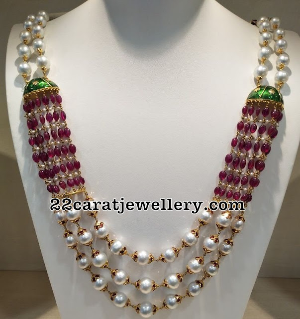 Grand Look Multi Layers Beads Sets