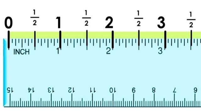 satuan ukuran panjang