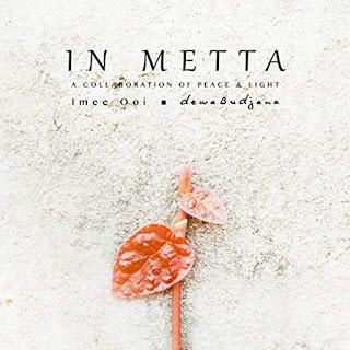 Dewa Budjana - 2017 - In Metta