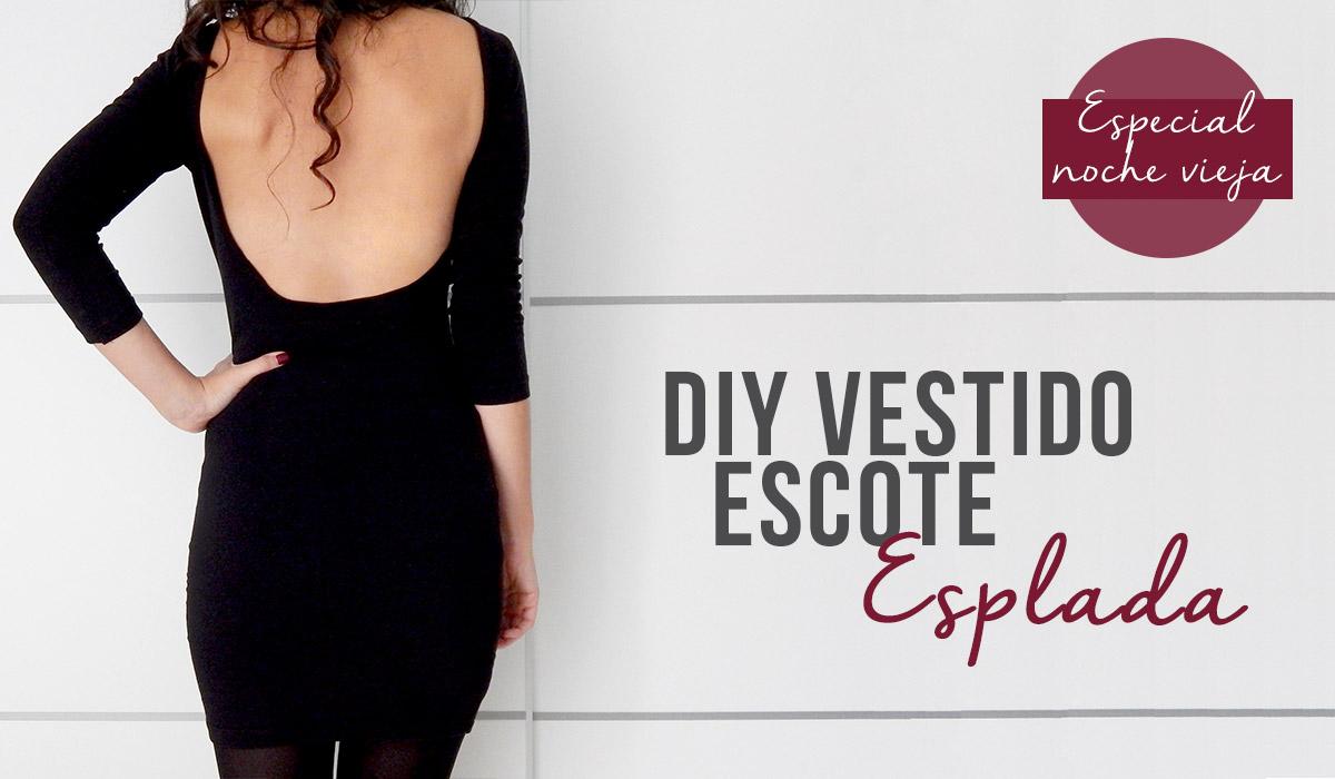 miscelánea diy: DIY | Sujetador sin espalda + Vestido escote espalda