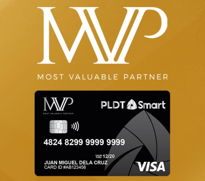 PLDT, Smart Intro MVP Rewards Program Powered By PayMaya