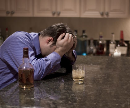 Mental Disturbances Caused by Liquor