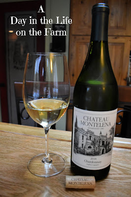Chateau Montelina Chardonnay