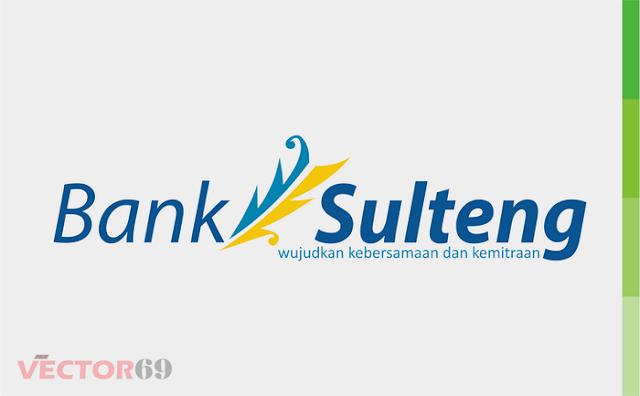 Logo Bank Sulteng (Sulawesi Tengah) - Download Vector File CDR (CorelDraw)