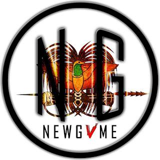 Lirik New Gvme - Serba Salah