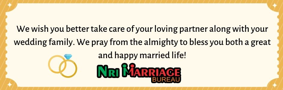 Unique Happy Married Life Wishes and Greetings