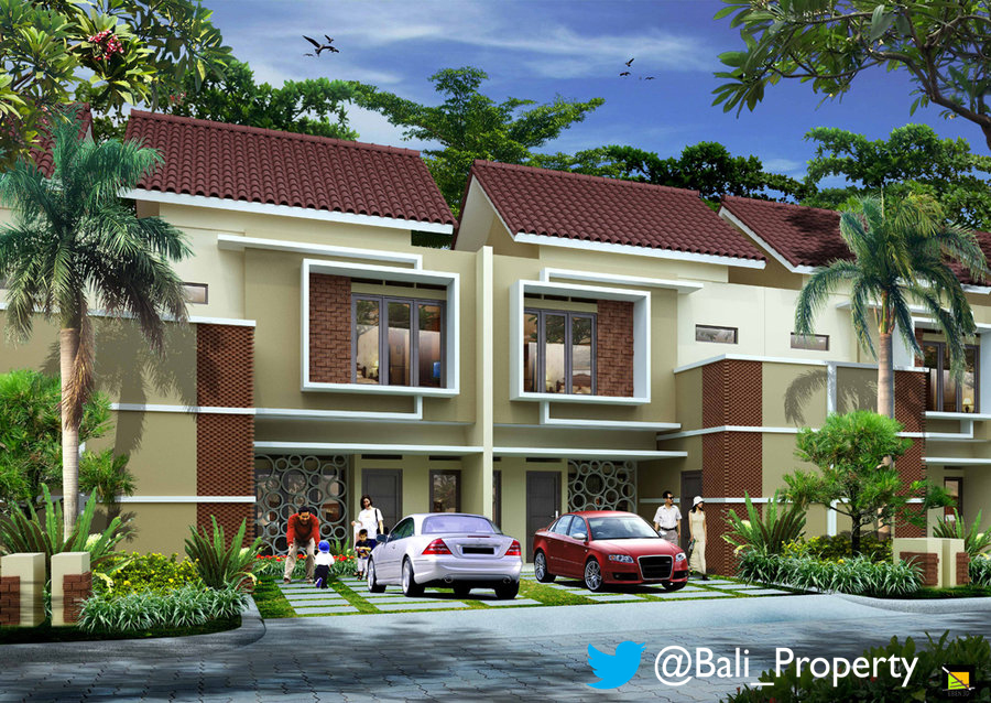 Home+and+Design+ Best+Bali+Villa+House+3D+Exterior+and+Interior+Architecture+Design+ +Download+Kumpulan+Gambar+Desain+3D+Eksterior+Rumah+Minimalis+5
