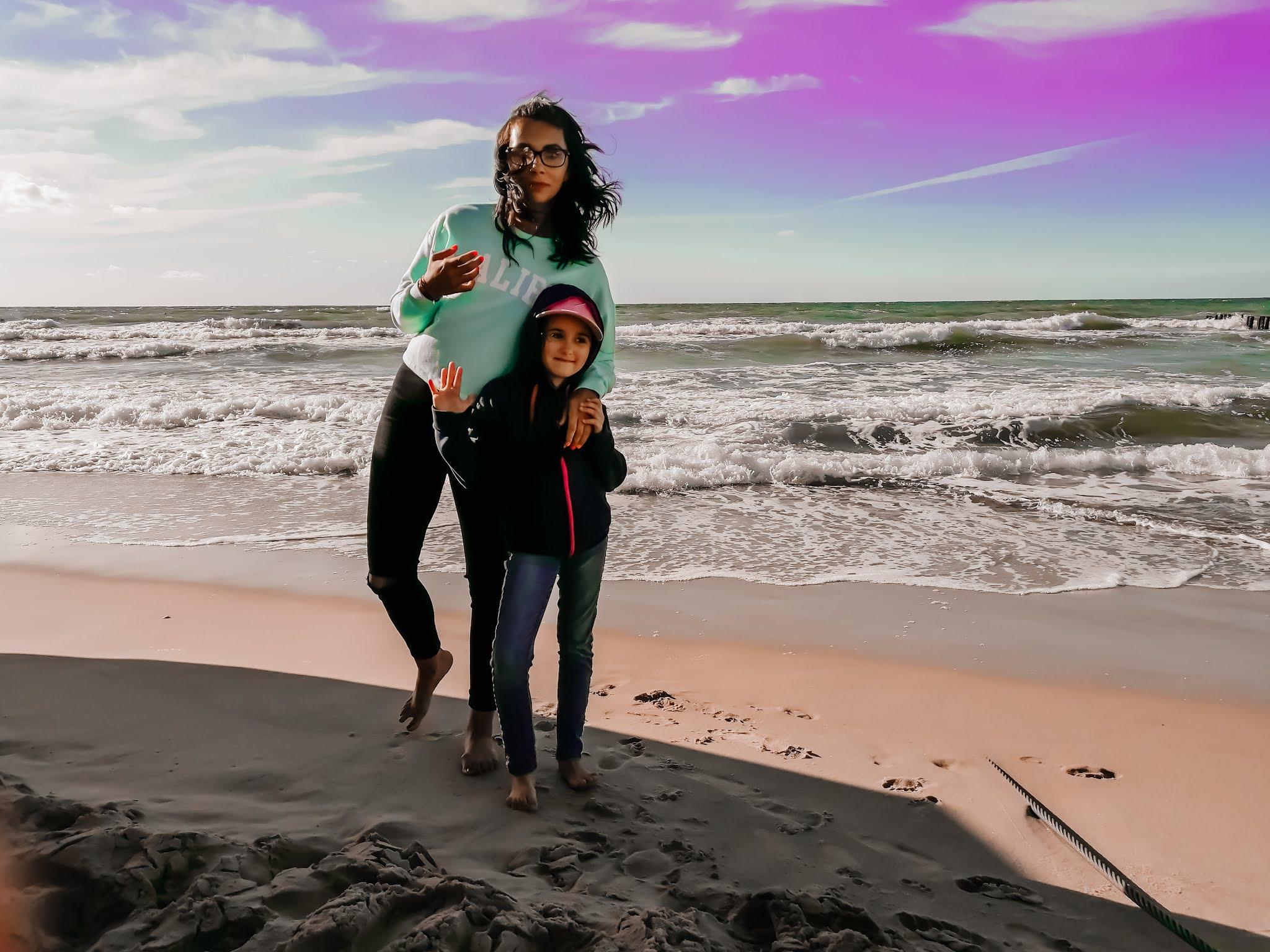 Plaża Unieście