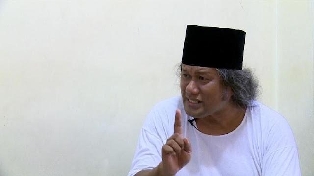 Gus Muwafiq Sebut Kentut tidak Batalkan Shalat