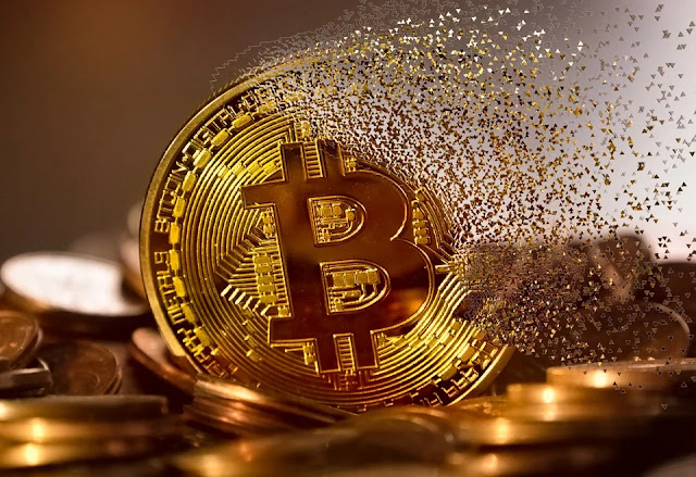 Cryptocurrency Profit Reaches $182.62 Billion, Bitcoin Rises upto 10% in 24 Hours - E Hacking News Security News