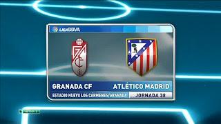 Гранада - Атлетико Мадрид смотреть онлайн бесплатно 23 ноября 2019 прямая трансляция в 20:30 МСК.