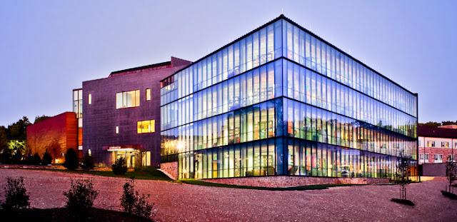 Goucher College, MD