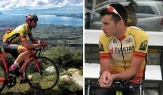 Πτολεμαΐδα: Θρήνος γα τους δύο ποδηλάτες που σκοτώθηκαν - Με σοβαρά τραύματα νοσηλεύονται άλλοι δύο