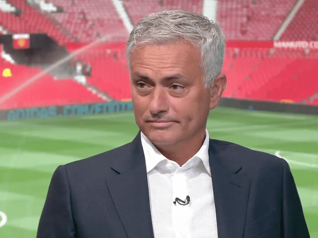 Mourinho reveals player that should have won Ballon D'Or