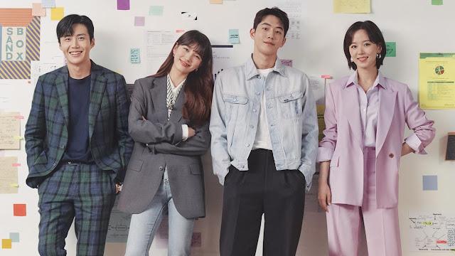 Start Up - novo drama coreano