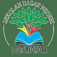 logo sekolah sdn ratujaya 1