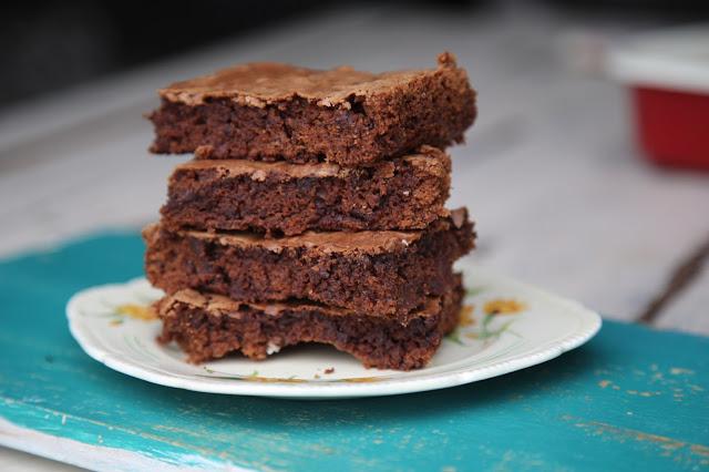 Hash Brownies