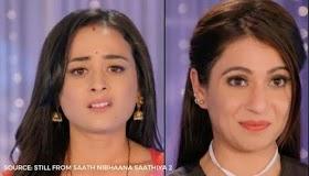 Saath Nibhaana Saathiya 2 : कनक ने गेहना का पूरा शो चोरी कर लिया