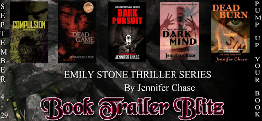 EMILY STONE THRILLER SERIES by Jennifer Chase