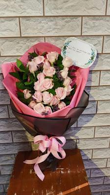 Hand Bouquet Sidoarjo