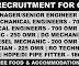 Oman Free Recruitment | Pumping Station Maintenance Project | Immediate VISA & Flight