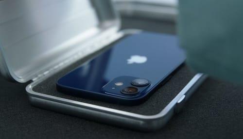 Apple officially announces iPhone 12 mini