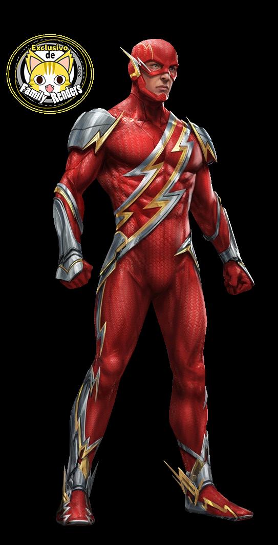 render flash