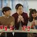 Joshua Garcia shows off brave lunch moves in new JolliSavers ad
