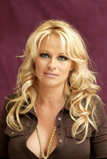 Pamela Anderson celebrity Networth