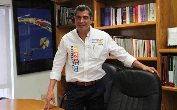 David Velasco - Diario de Xalapa