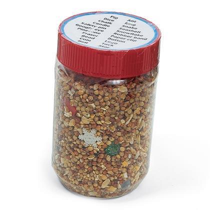 Craft: Treasure Jar