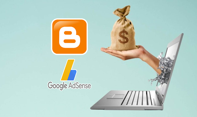 How To Display Google Ads On Blogger - Step By Step   Monetize A Blogger Blog   Earn Money Online