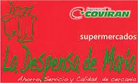 Supermercado La Despensa de Maria