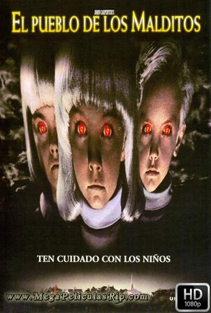 El Pueblo De Los Malditos [1080p] [Latino-Ingles] [MEGA]