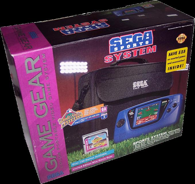 Gamegear sports
