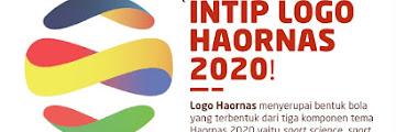 Kenapa Haornas (Hari Olahraga Nasional  diperingati tiap 9 September?