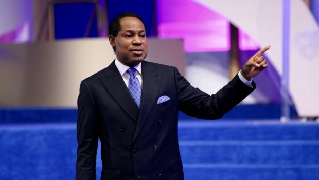 Pastor Chris Oyakhilome Reveals Which Year The Rapture Will Happen