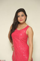 Shipra Gaur in Pink Short Tight Dress ~  Exclusive Poshoot 116.JPG