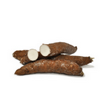 cassava in spanish